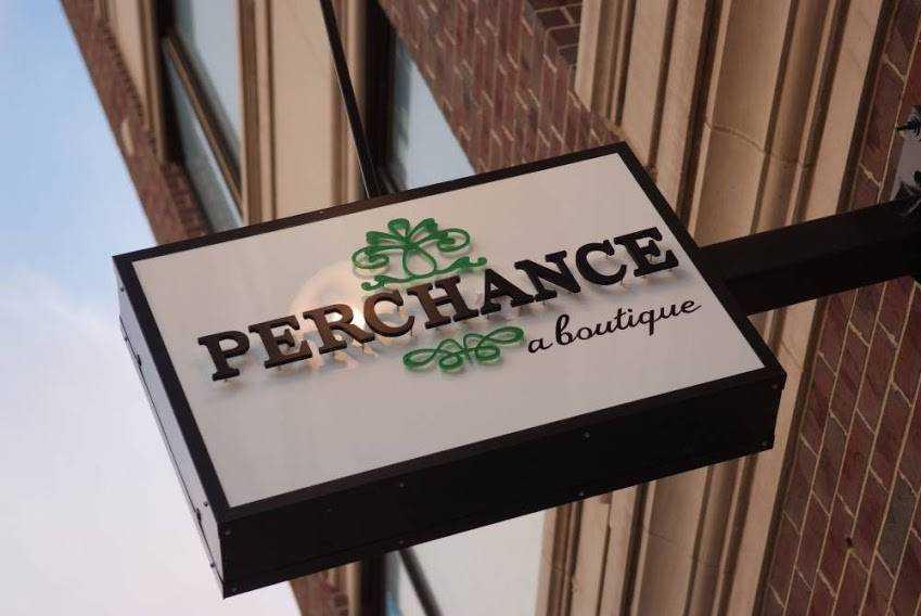 PERCHANCE Boutique