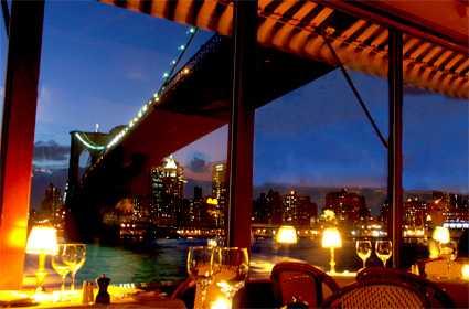 Luxury attach s top 5 romantic restaurants in nyc haute for Best romantic restaurants nyc