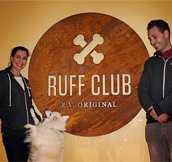 ruff club-featured