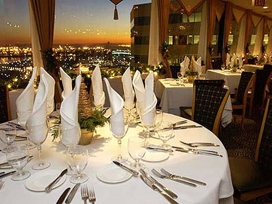 Top 5 Most Romantic Restaurants In Los Angeles Haute Living