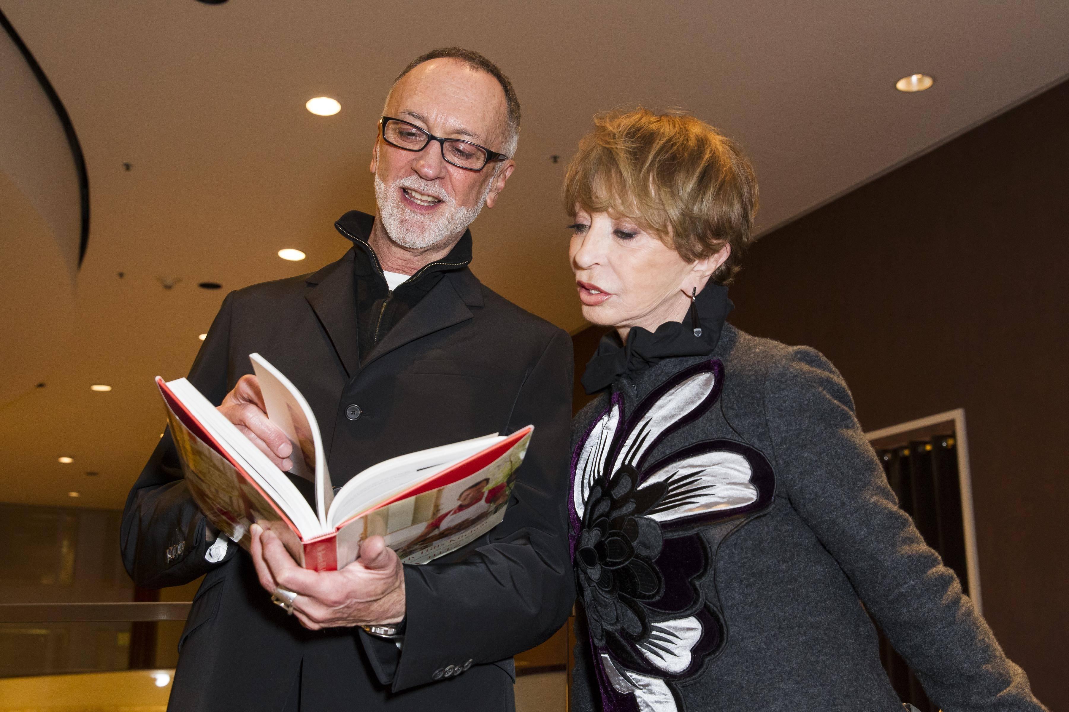 Alex Hitz Book Signing Neimans