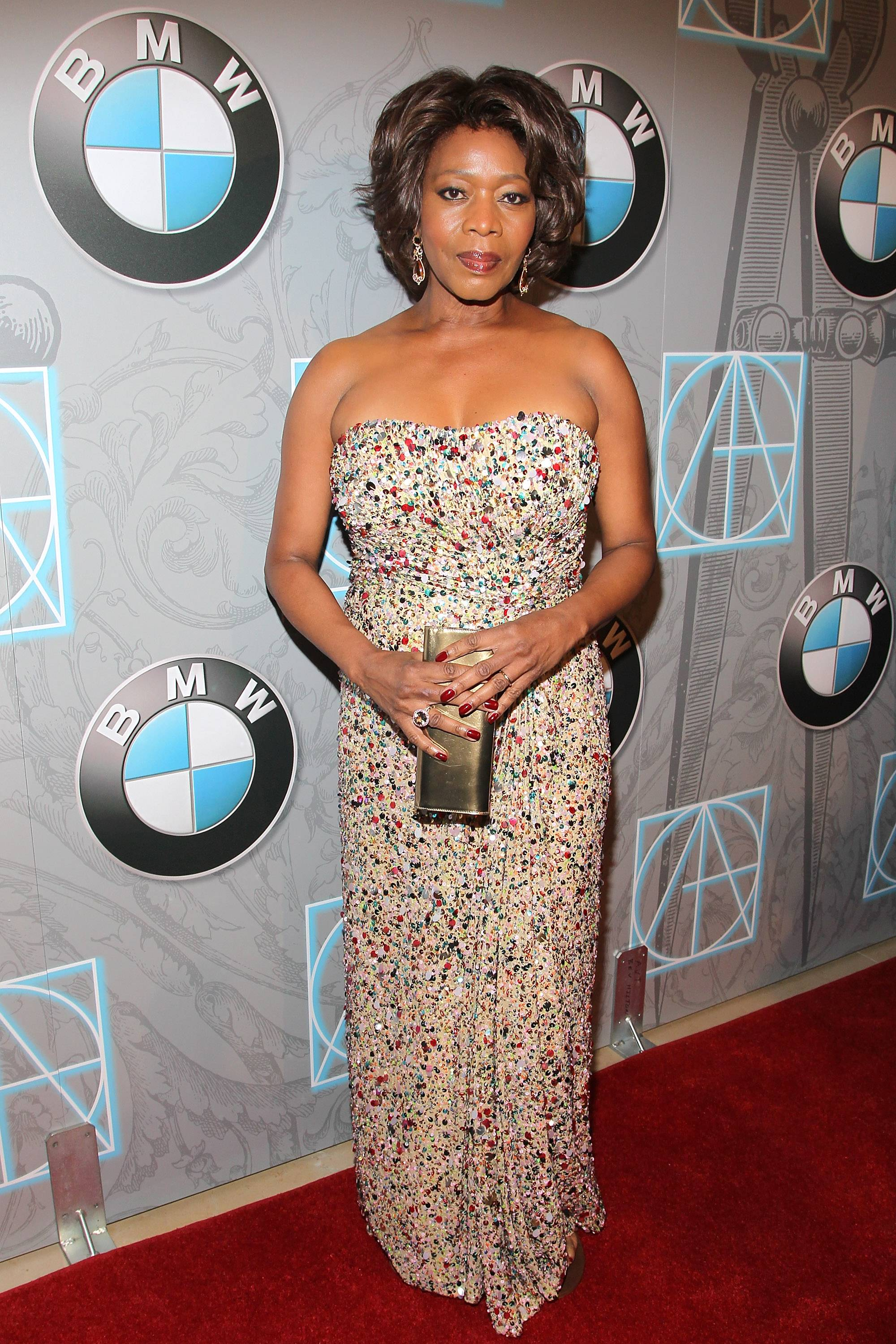 BMW At 17th Annual Art Directors Guild Awards For Excellence In Production Design