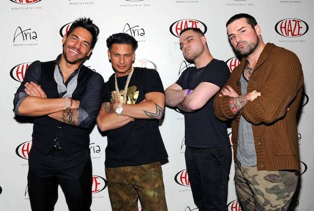 Pauly D DJ Residency At Haze Nightclub At Aria In CityCenter