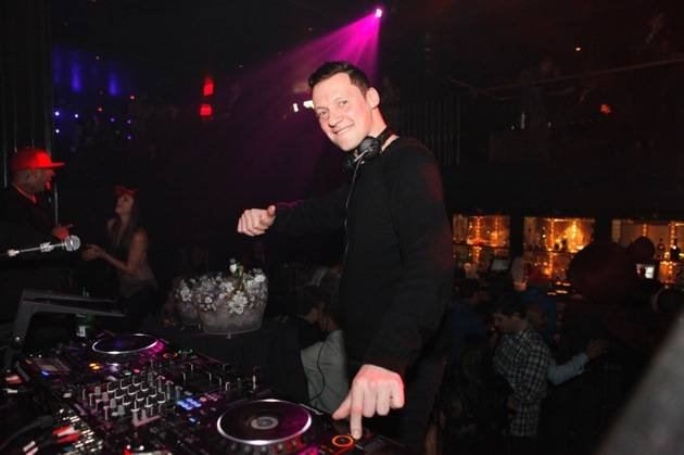 2.9.13 2000 and One at Body English Nightclub & Afterhours, credit Carlos Larios
