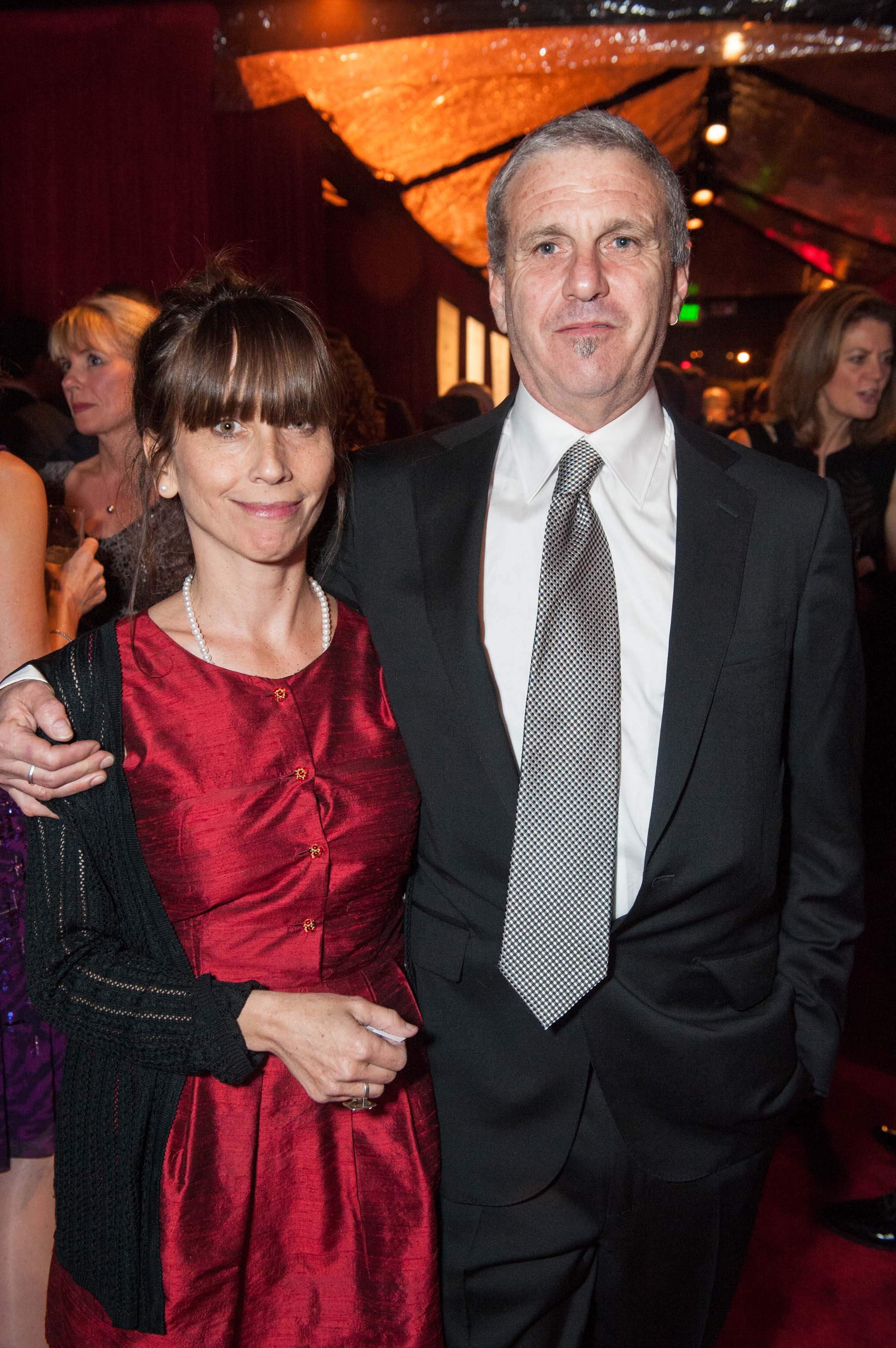 Alessandra Sanguinetti, Jim Goldberg