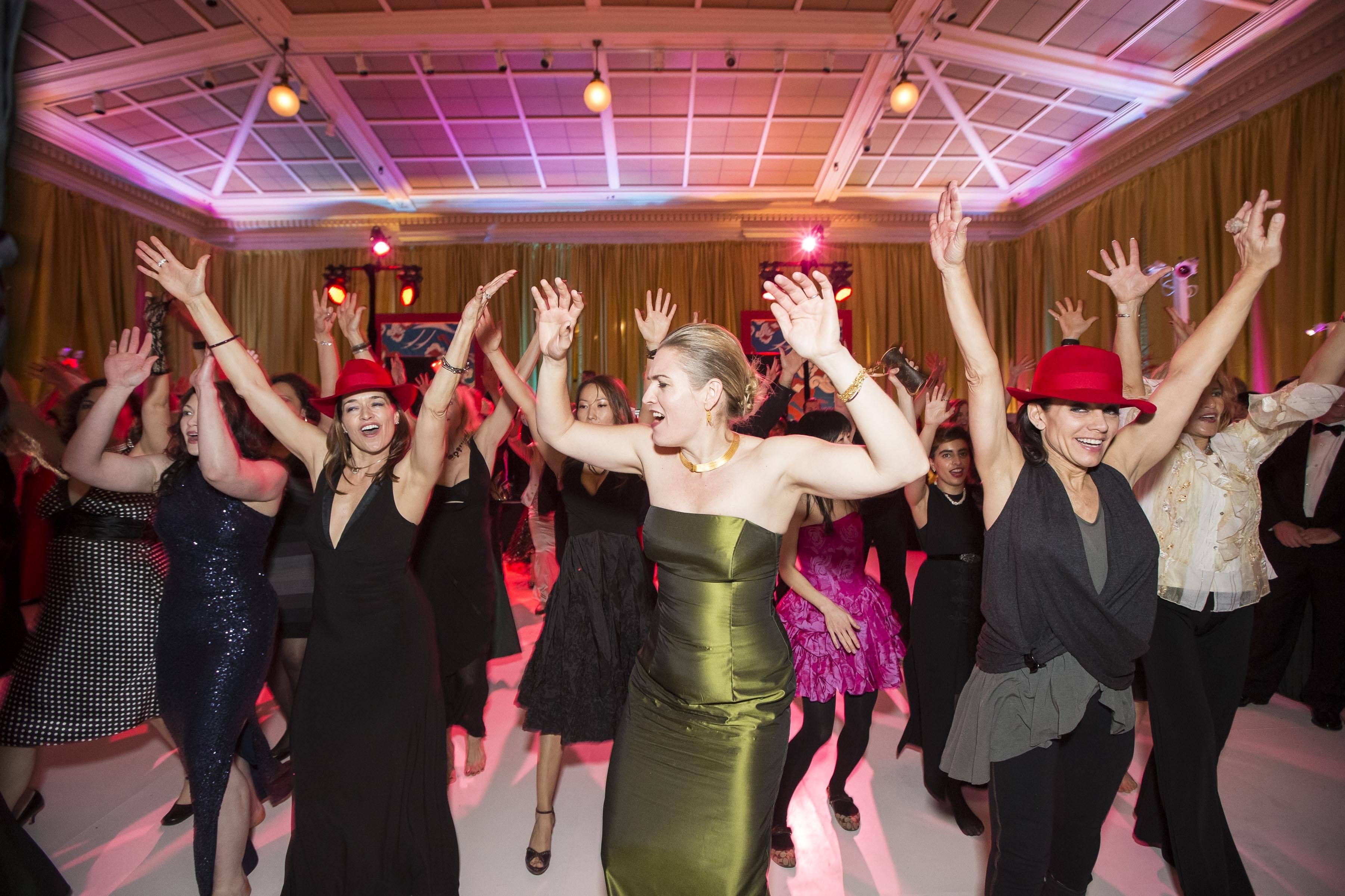 Sf Ballet 80th Season Opening Night Gala Haute Living