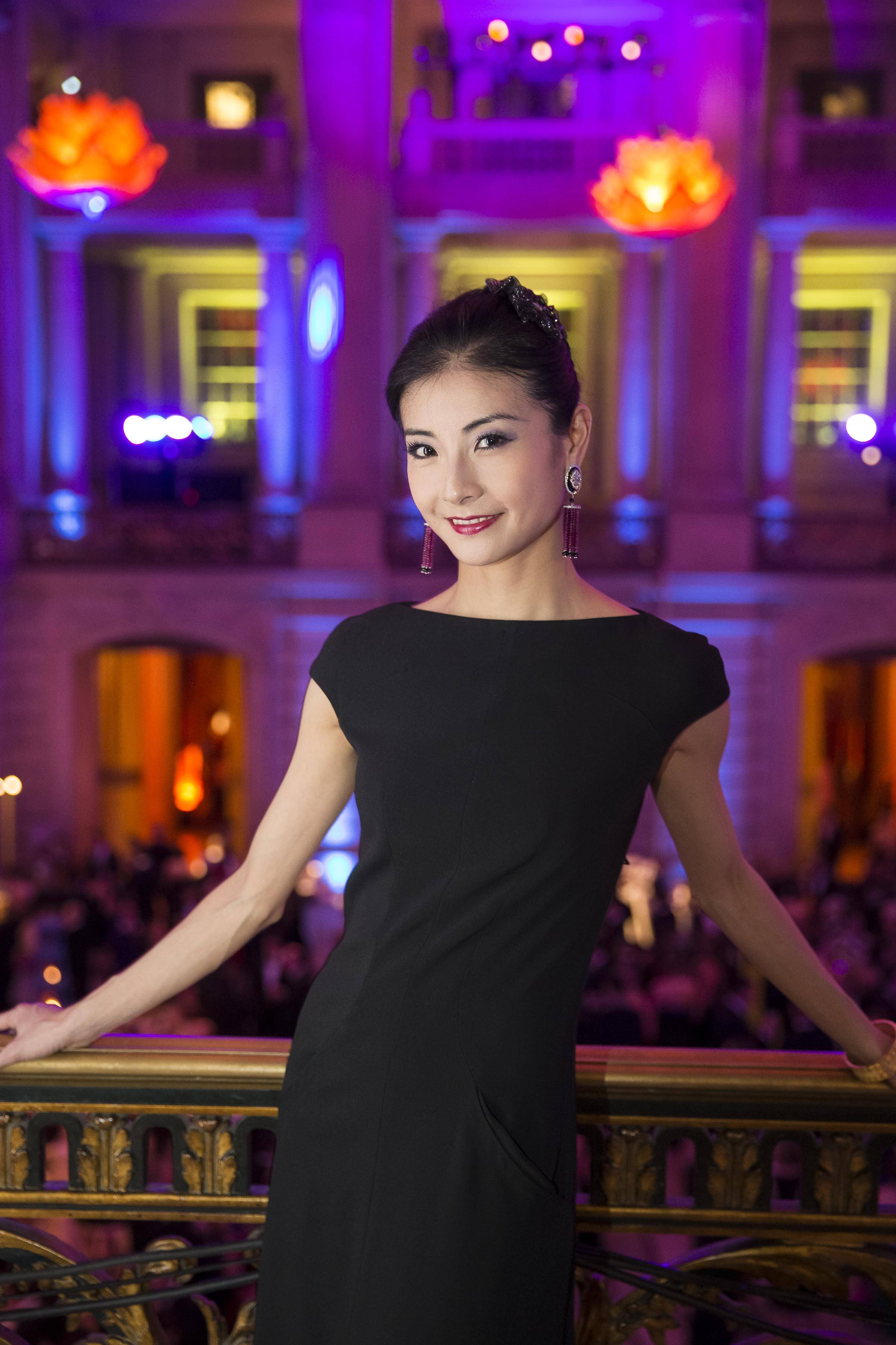 Yuan Yuan Tan