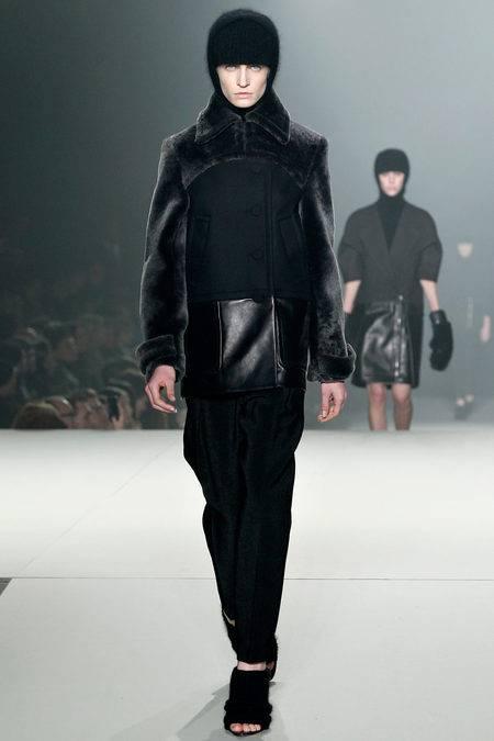 Alexander Wang Fall 2013-12