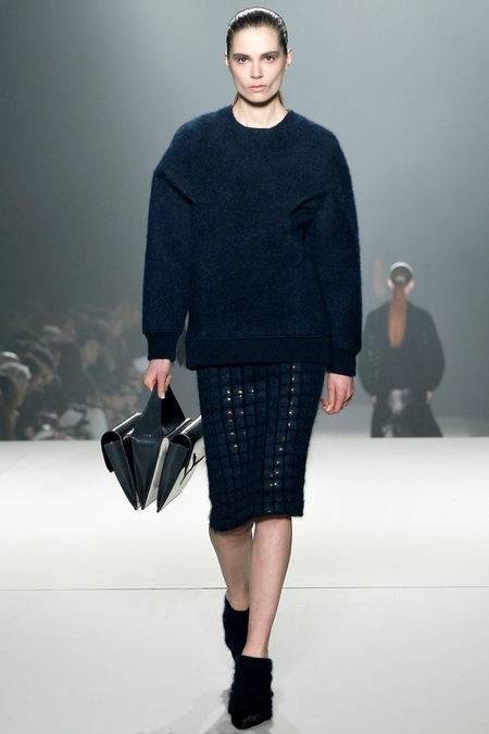 Alexander Wang Fall 2013-18