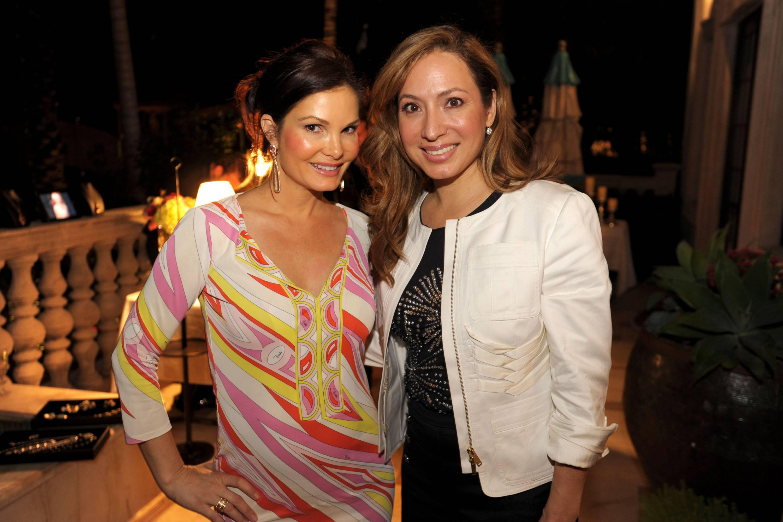 Alicia Piazza & Dr. Alicia Barba