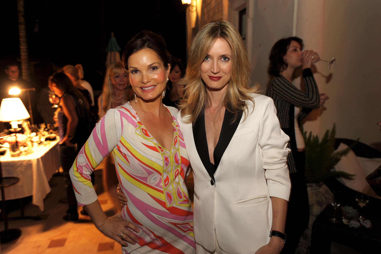 Alicia Piazza & Hadley Henriette