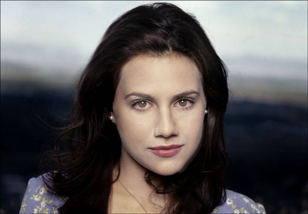 Brittany Murphy 1997 Utah by RZ lp
