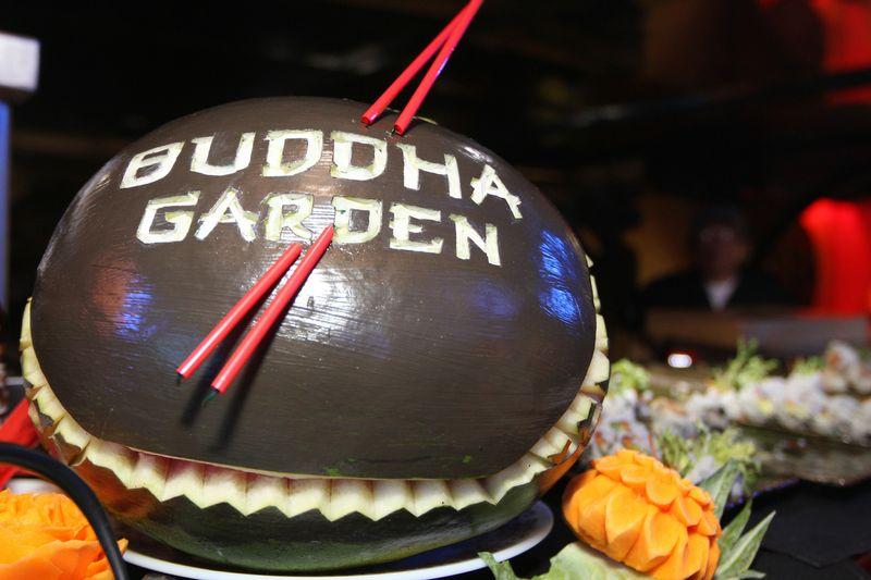 Buddha Garden 2