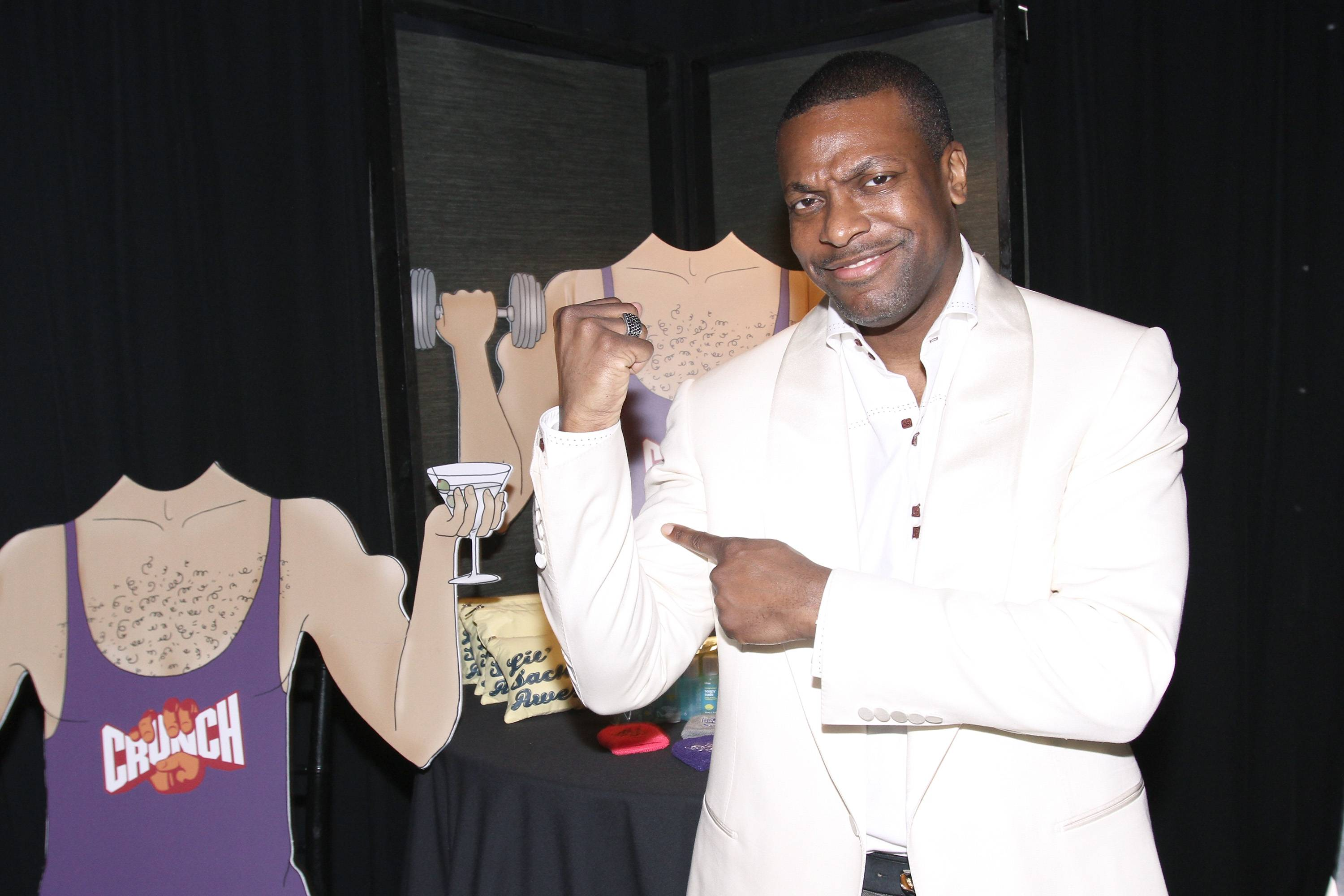 Official Presenter Gift Lounge At The 2013 Film Independent Spirit Awards