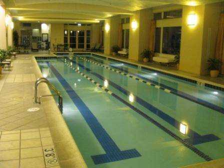 Top 5 Hotel Pools In Chicago