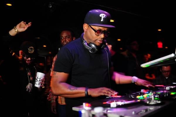 DJ Jazzy Jeff 2