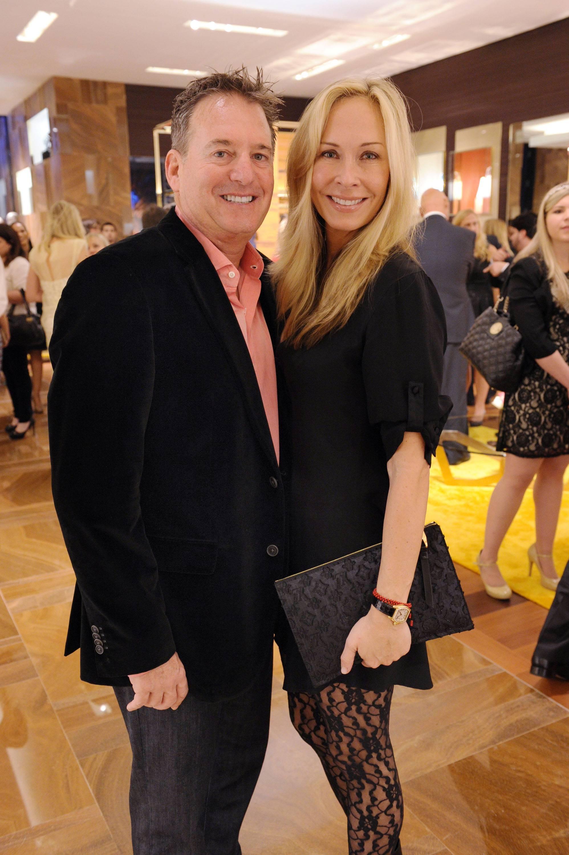 Glenn Singer & Lisa Stein