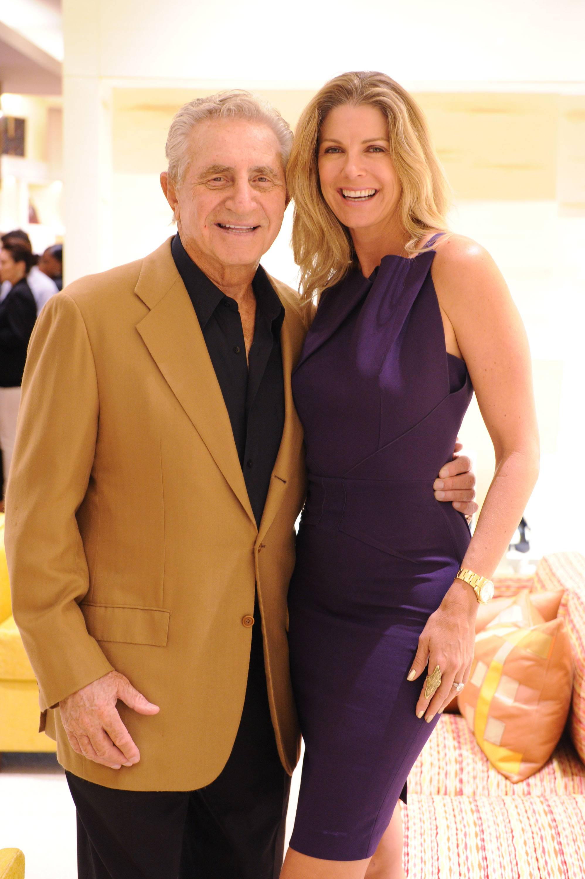 Don Soffer & Michele King
