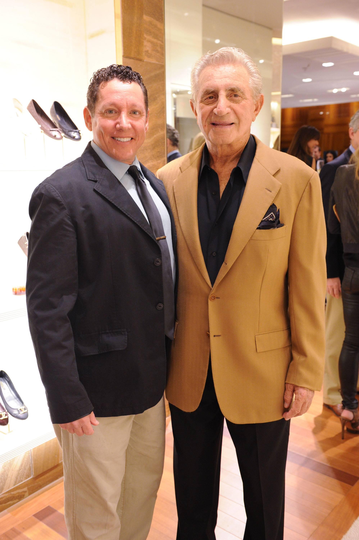 Howard Weinberg & Don Soffer