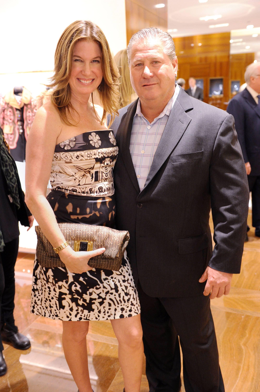 Dana & Gary Shear