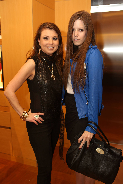 Christina Termine & Brittany Lopez