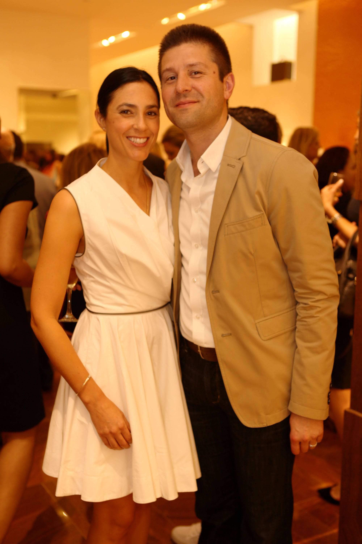 Teresa & Milan Rakic