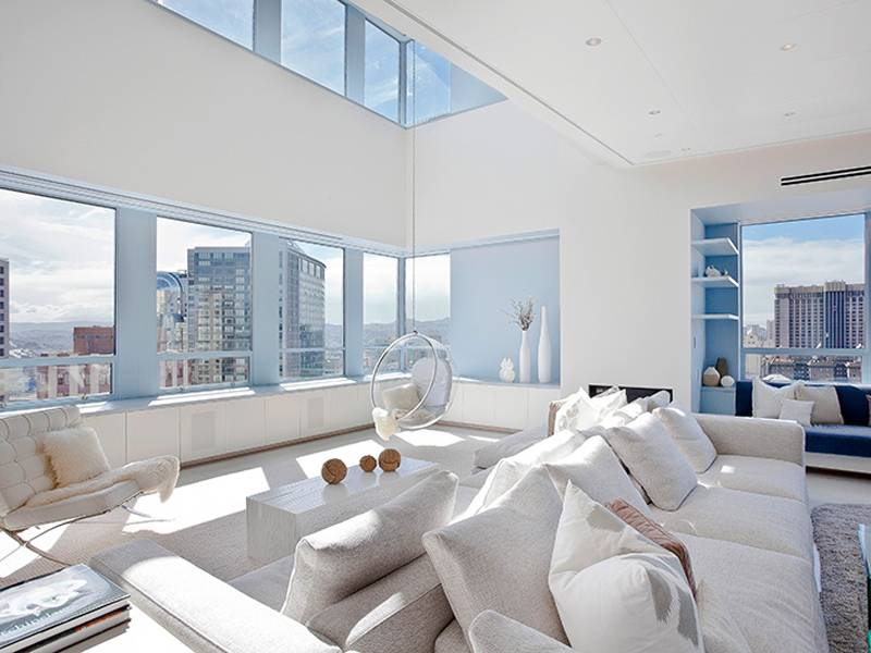Incredible Penthouse at the Ritz-2