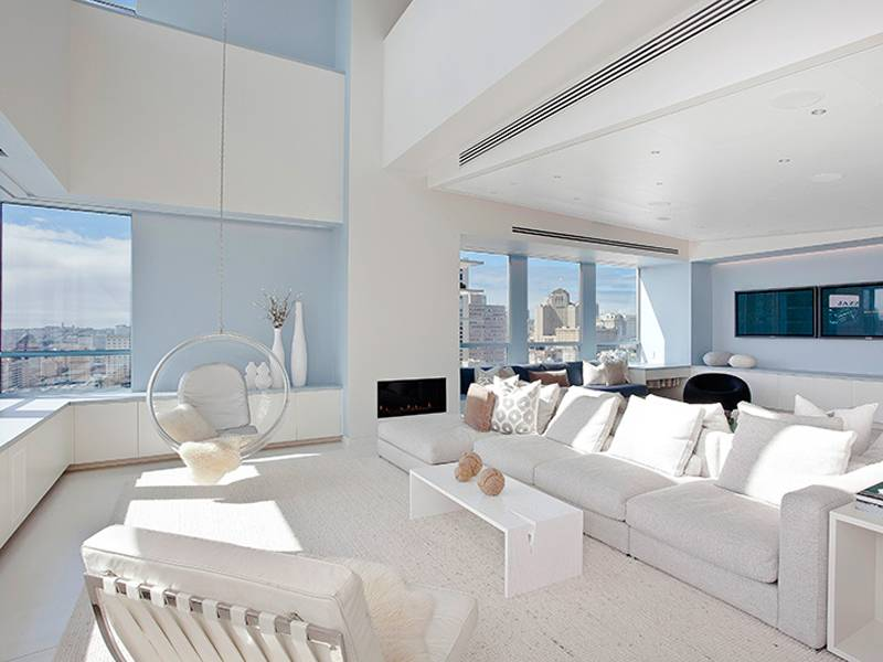 Incredible Penthouse at the Ritz-3