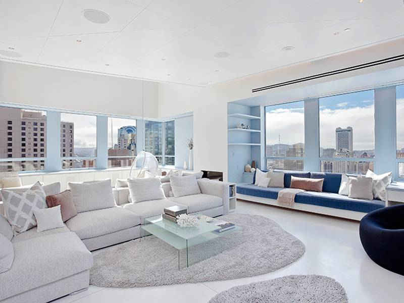 Incredible Penthouse at the Ritz-4