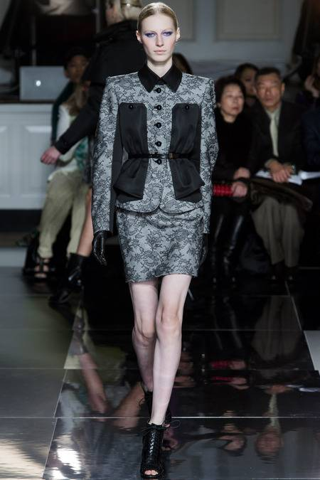 Jason Wu Fall 2013-16