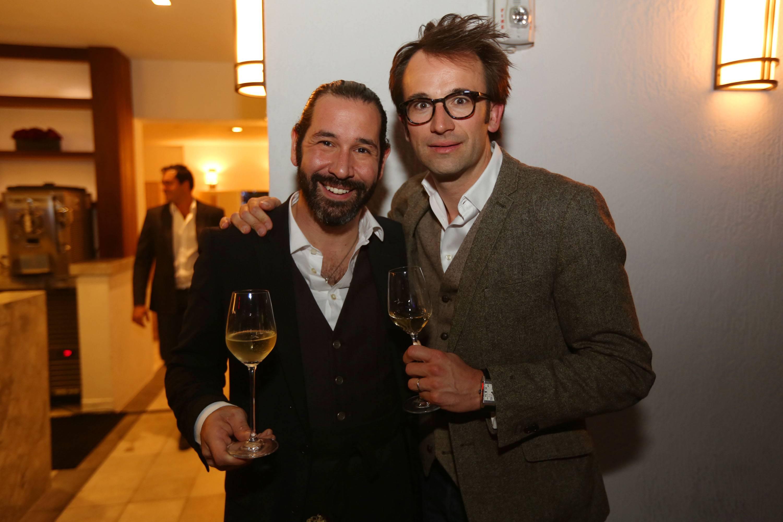 Josh Wagner & Carl Heline2