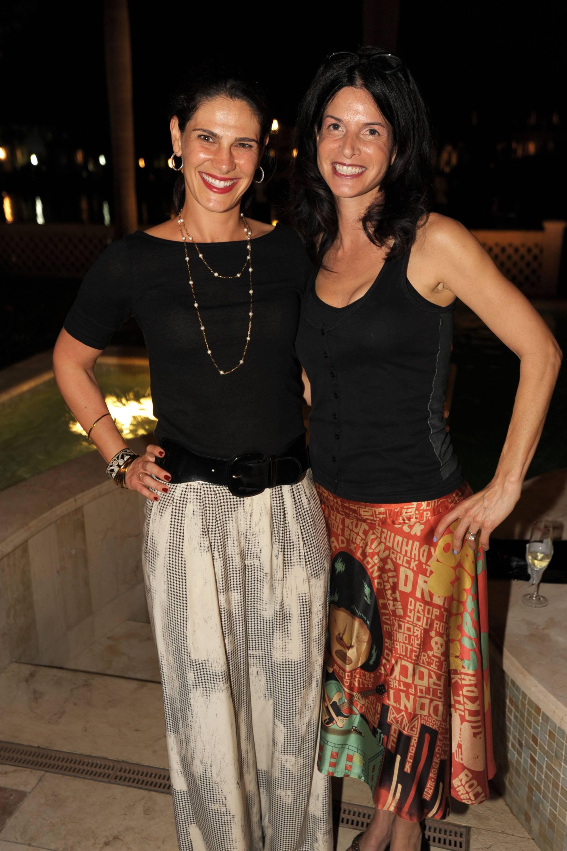 Katie Nullman & Jill Lyons