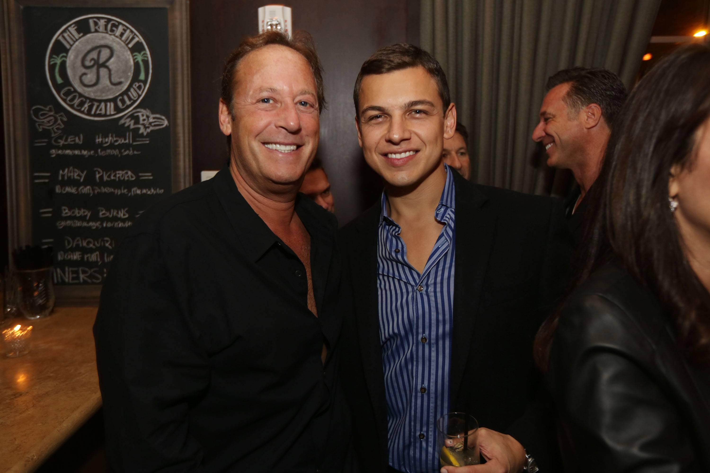 Michael Comras & Steven Rodriguez2