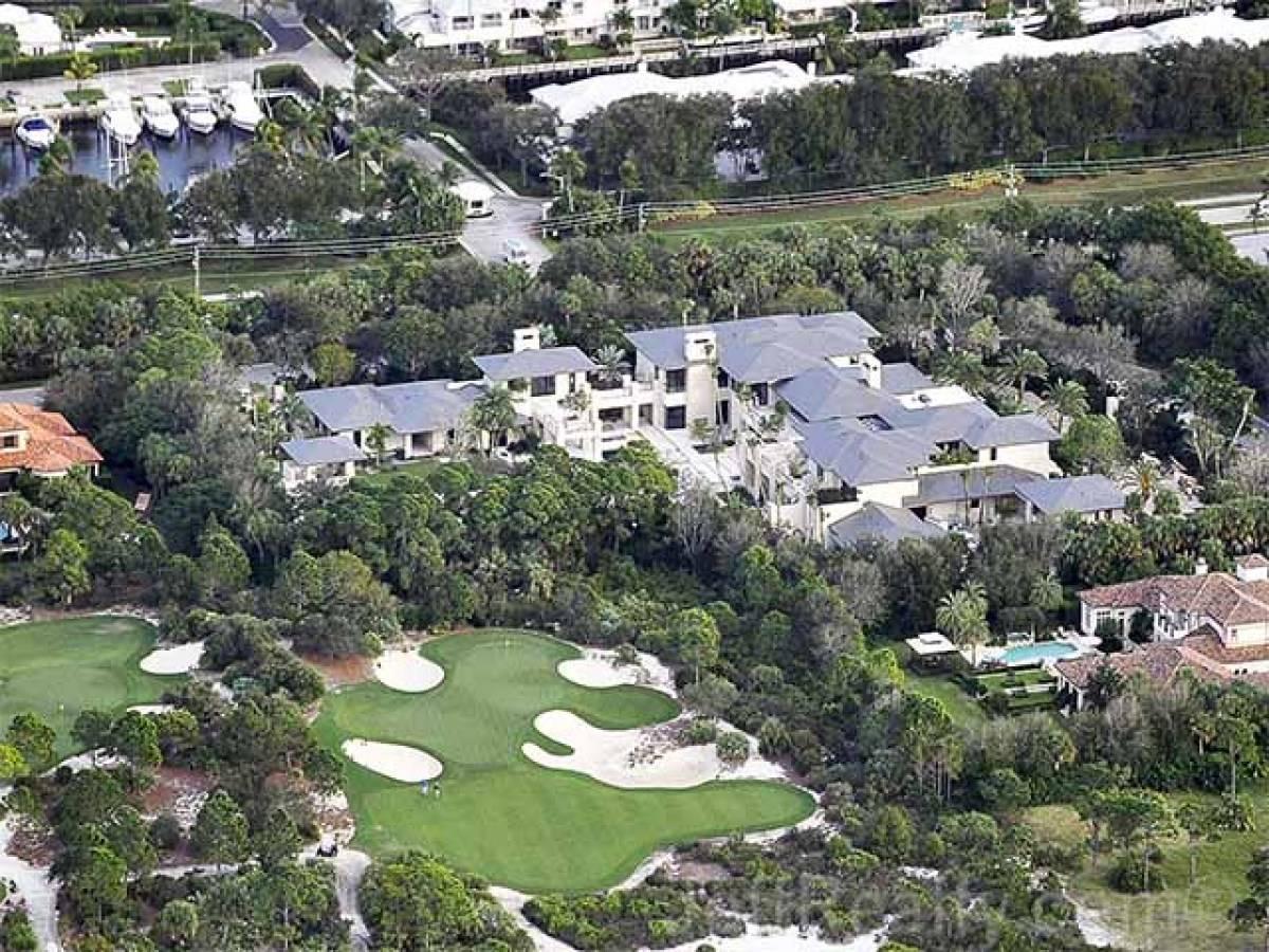Michael Jordan Estate 2