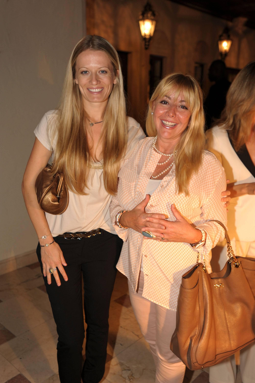 Natasa Boucher & Anna Calder