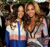 Rihanna-and-Beyonce-Roc-Nation-brunch