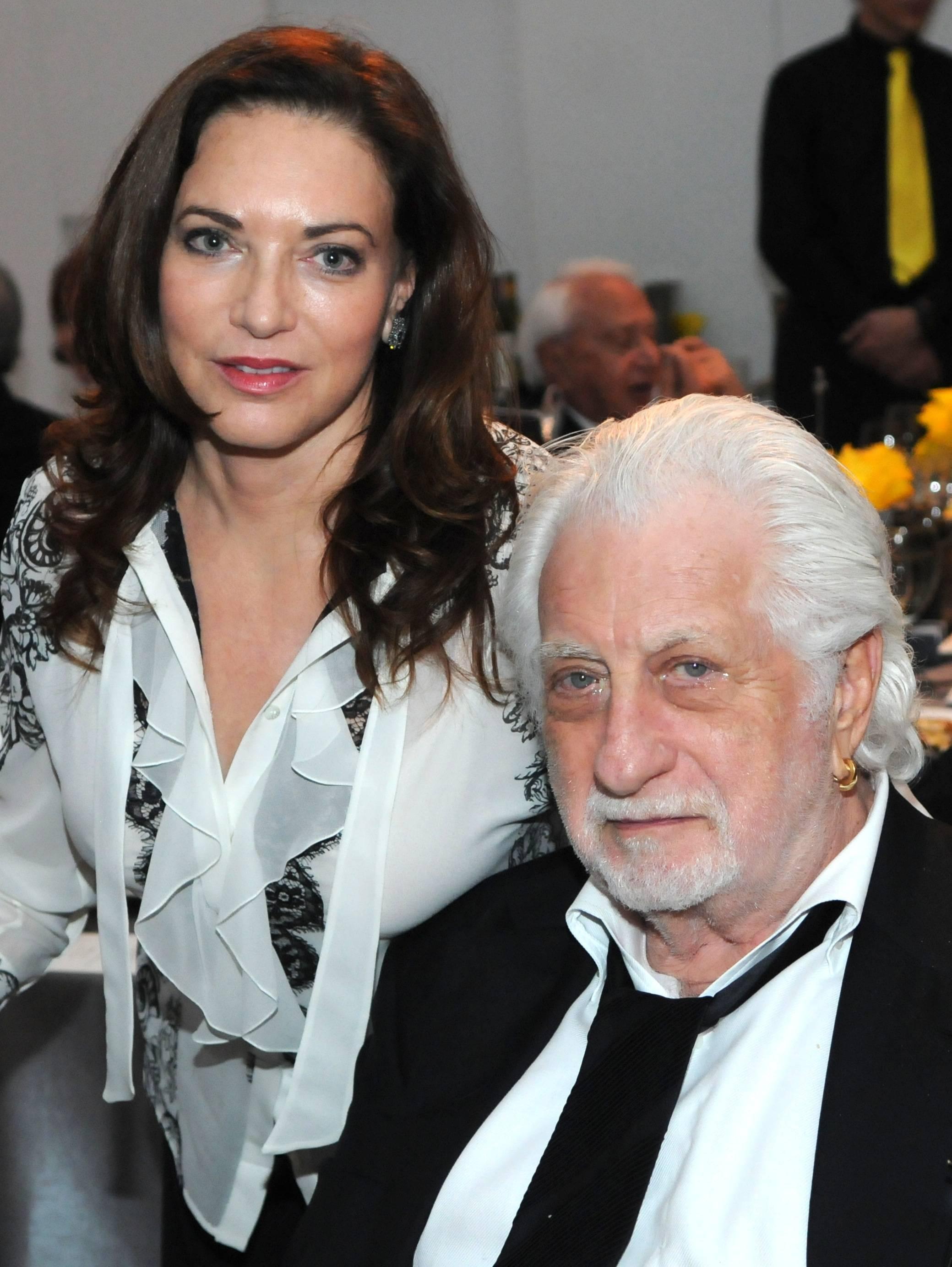 Sandra & Stephen Muss
