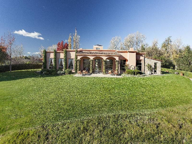 Santa Ynez Italian Villa-1