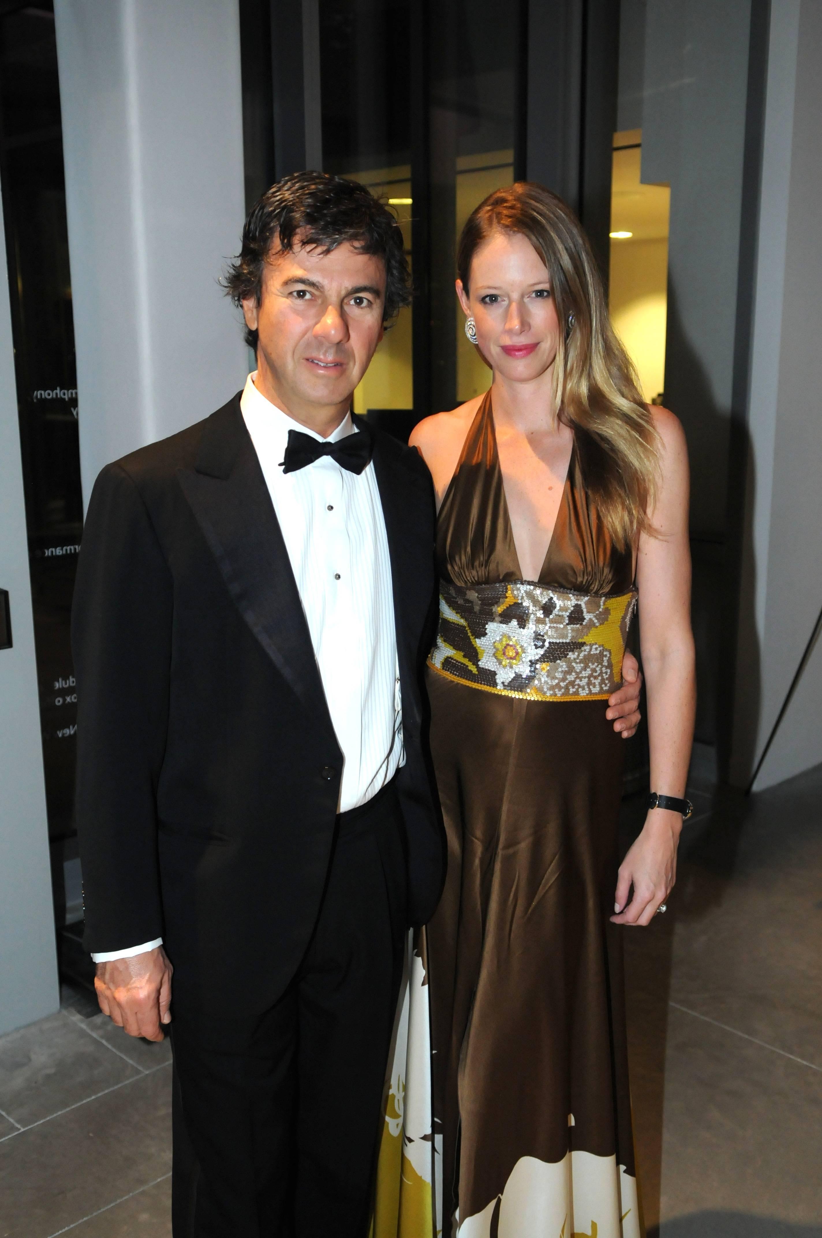 Ugo & Sara Colombo