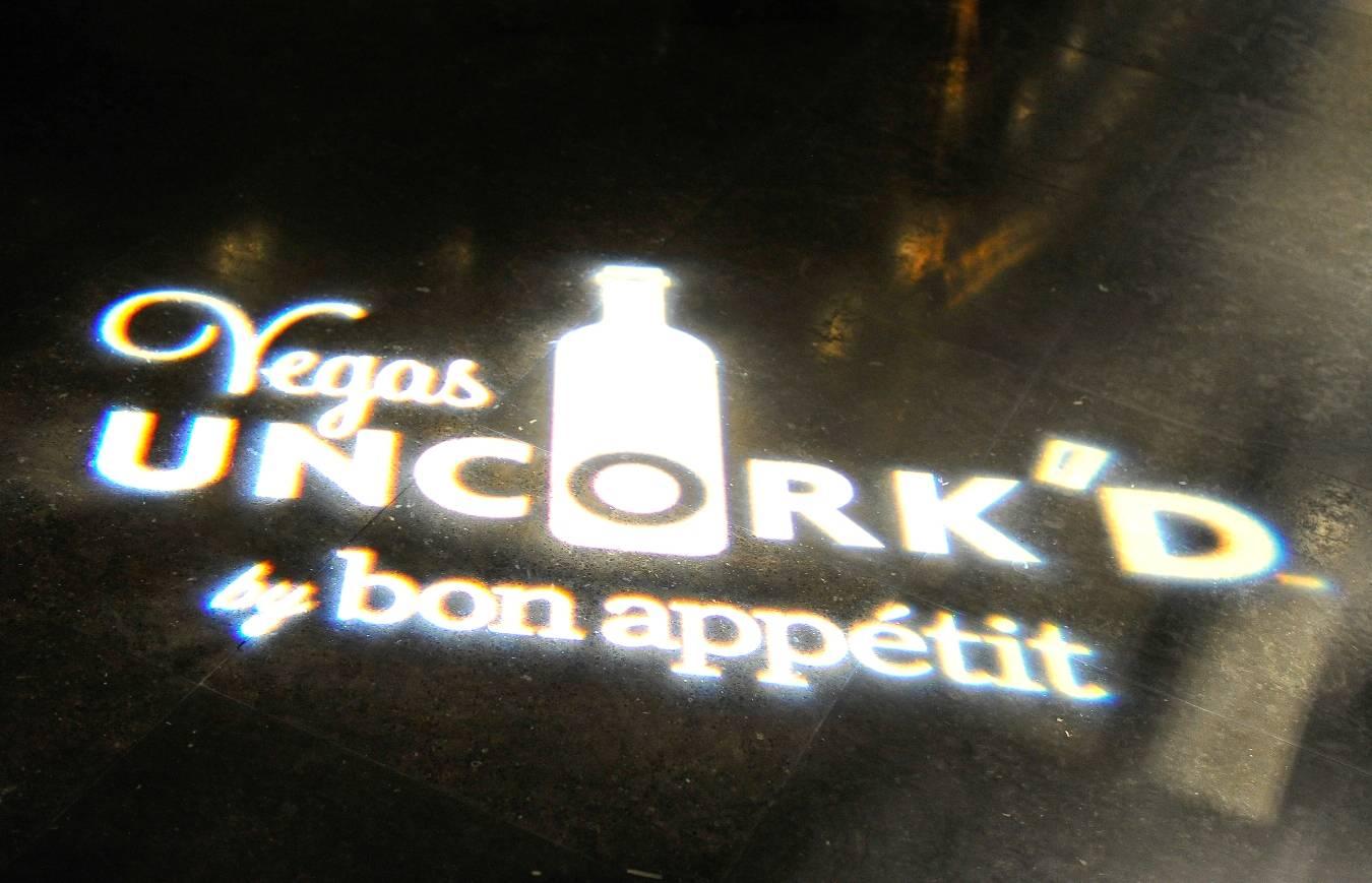 Vegas Uncork'd by Bon Appetit