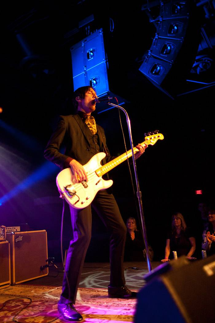 Vintage Trouble 2.9.2013 by Karen Mandall-16