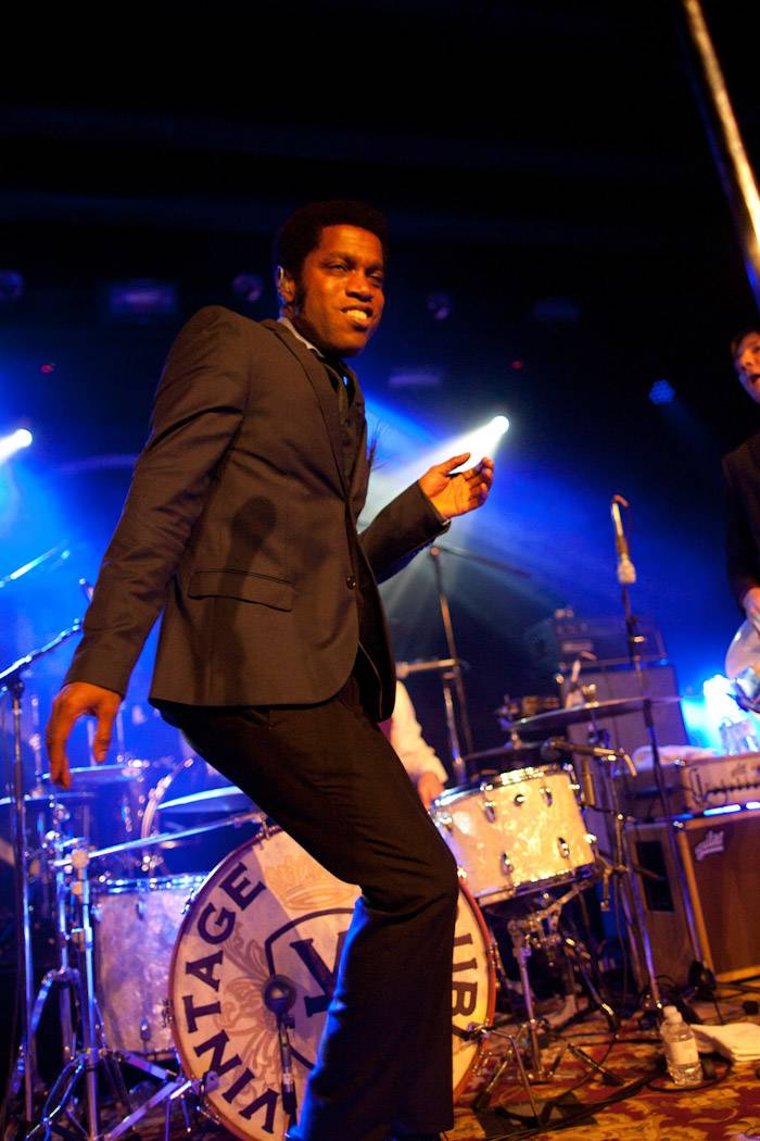 Vintage Trouble 2.9.2013 by Karen Mandall-23