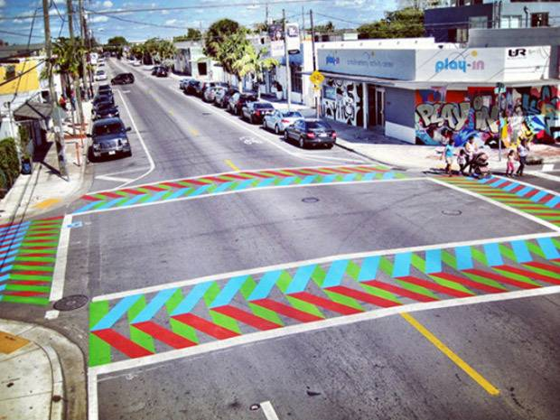 Wynwood Crosswalk .172