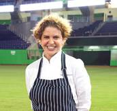 SOBEWFF: Diamond Dishes at the New Marlins Park