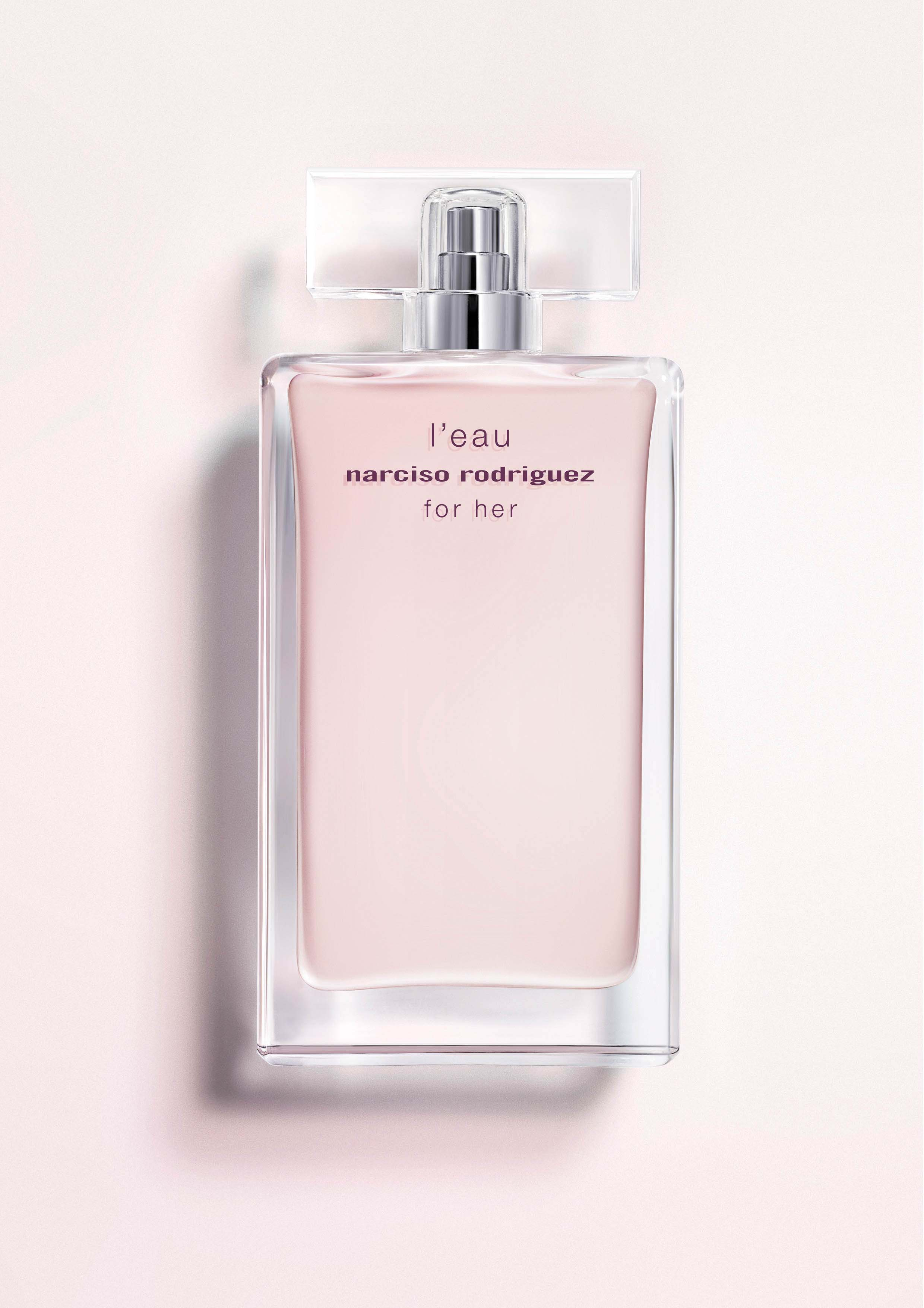 narciso rodriguez for her l'eau 100ml