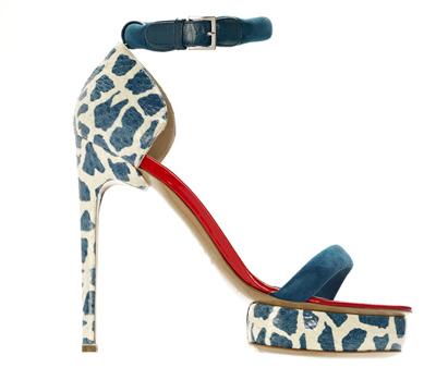 nicholas kirkwood strappy heel