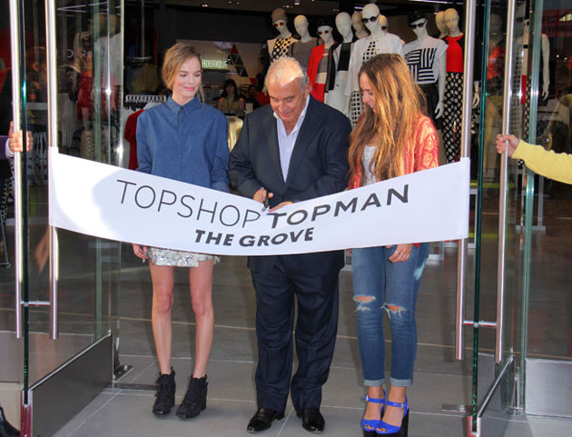 topshop-store-launch