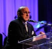 Clive Davis And The Recording Academy's 2012 Pre-GRAMMY Gala And Salute To Industry Icons Honoring Richard Branson – Show
