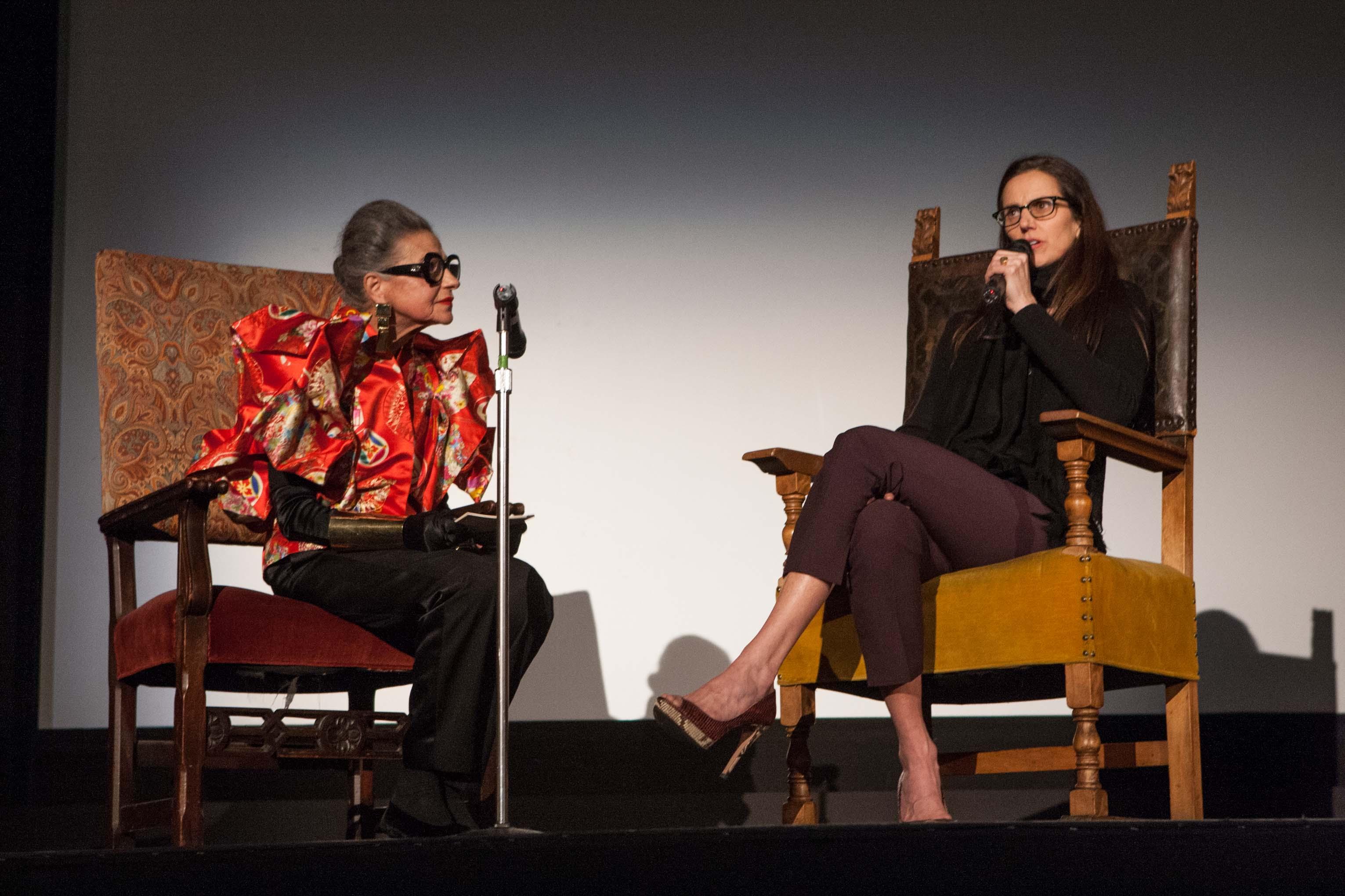 Diana Vreeland Documentary