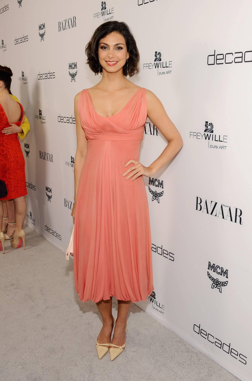 Harper's BAZAAR Celebrates The Launch Of Bravo TV's